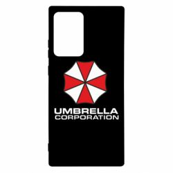 Чехол для Samsung Note 20 Ultra Umbrella