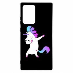 Чехол для Samsung Note 20 Ultra Unicorn swag