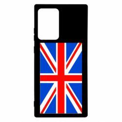 Чехол для Samsung Note 20 Ultra Великобритания