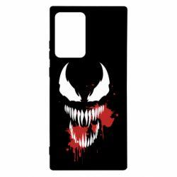 Чохол для Samsung Note 20 Ultra Venom blood