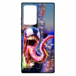 Чехол для Samsung Note 20 Ultra Venom slime