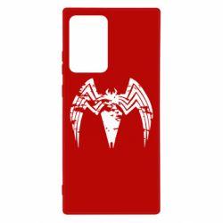 Чохол для Samsung Note 20 Ultra Venom Spider