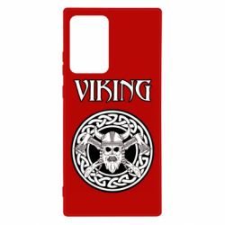 Чохол для Samsung Note 20 Ultra Vikings and axes