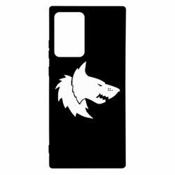 Чохол для Samsung Note 20 Ultra Warhammer Space Wolf