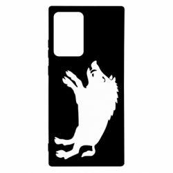 Чохол для Samsung Note 20 Ultra Wild boar