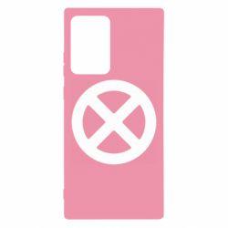 Чохол для Samsung Note 20 Ultra X-man logo