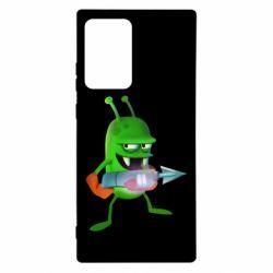 Чехол для Samsung Note 20 Ultra Zombie catchers