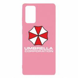 Чехол для Samsung Note 20 Umbrella