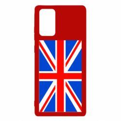 Чехол для Samsung Note 20 Великобритания