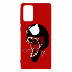 Чехол для Samsung Note 20 Venom jaw