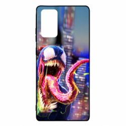 Чехол для Samsung Note 20 Venom slime