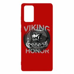 Чехол для Samsung Note 20 Viking honor