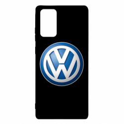 Чохол для Samsung Note 20 Volkswagen 3D Logo
