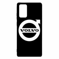Чохол для Samsung Note 20 Volvo