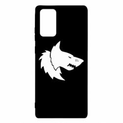 Чохол для Samsung Note 20 Warhammer Space Wolf