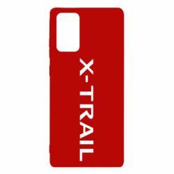 Чохол для Samsung Note 20 X-Trail