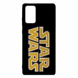 Чохол для Samsung Note 20 Зоряні війни