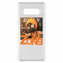 Чохол для Samsung Note 8 Standoff Zone 9