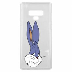 Чохол для Samsung Note 9 Bugs Bunny Meme Face