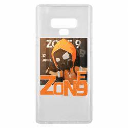 Чохол для Samsung Note 9 Standoff Zone 9