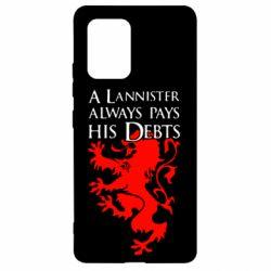 Чохол для Samsung S10 A Lannister always pays his debts