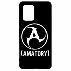 Чохол для Samsung S10 Amatory