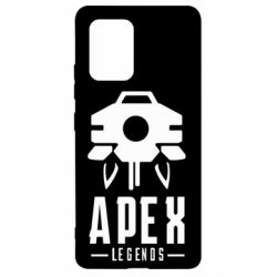 Чохол для Samsung S10 Apex Legends symbol health