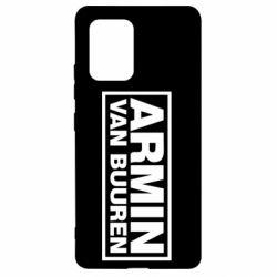 Чехол для Samsung S10 Lite Armin