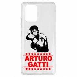 Чохол для Samsung S10 Lite Arturo Gatti