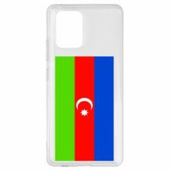 Чехол для Samsung S10 Lite Азербайджан