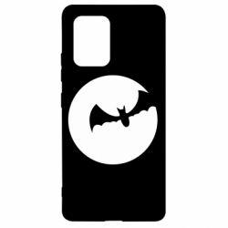 Чохол для Samsung S10 Bat