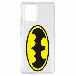 Чехол для Samsung S10 Lite Batman