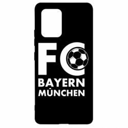 Чохол для Samsung S10 Баварія Мюнхен