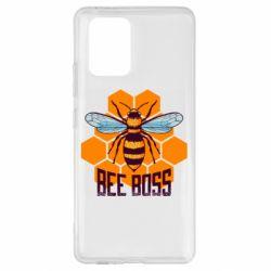 Чехол для Samsung S10 Lite Bee Boss
