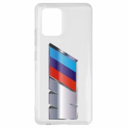 Чехол для Samsung S10 Lite BMW M POWER