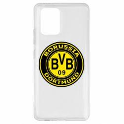 Чохол для Samsung S10 Borussia Dortmund