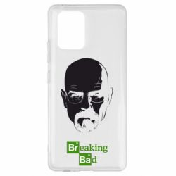 Чохол для Samsung S10 Breaking Bad  (Во все тяжкие)