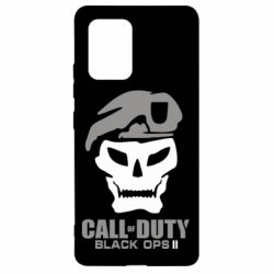 Чехол для Samsung S10 Lite Call of Duty Black Ops 2