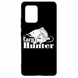 Чохол для Samsung S10 Carp Hunter
