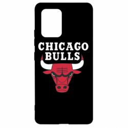 Чехол для Samsung S10 Lite Chicago Bulls Classic