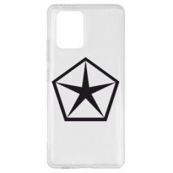 Чехол для Samsung S10 Lite Chrysler Star