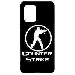 Чохол для Samsung S10 Counter Strike