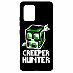 Чехол для Samsung S10 Lite Creeper Hunter