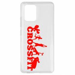 Чехол для Samsung S10 Lite Crossfit