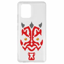 Чохол для Samsung S10 Darth Maul Face