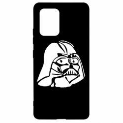 Чехол для Samsung S10 Lite Darth Vader