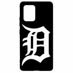 Чохол для Samsung S10 Detroit Eminem