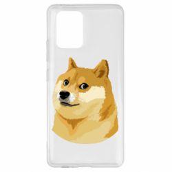 Чохол для Samsung S10 Doge