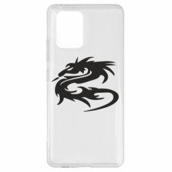 Чохол для Samsung S10 Дракон