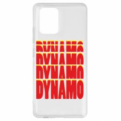 Чехол для Samsung S10 Lite Dynamo repetition